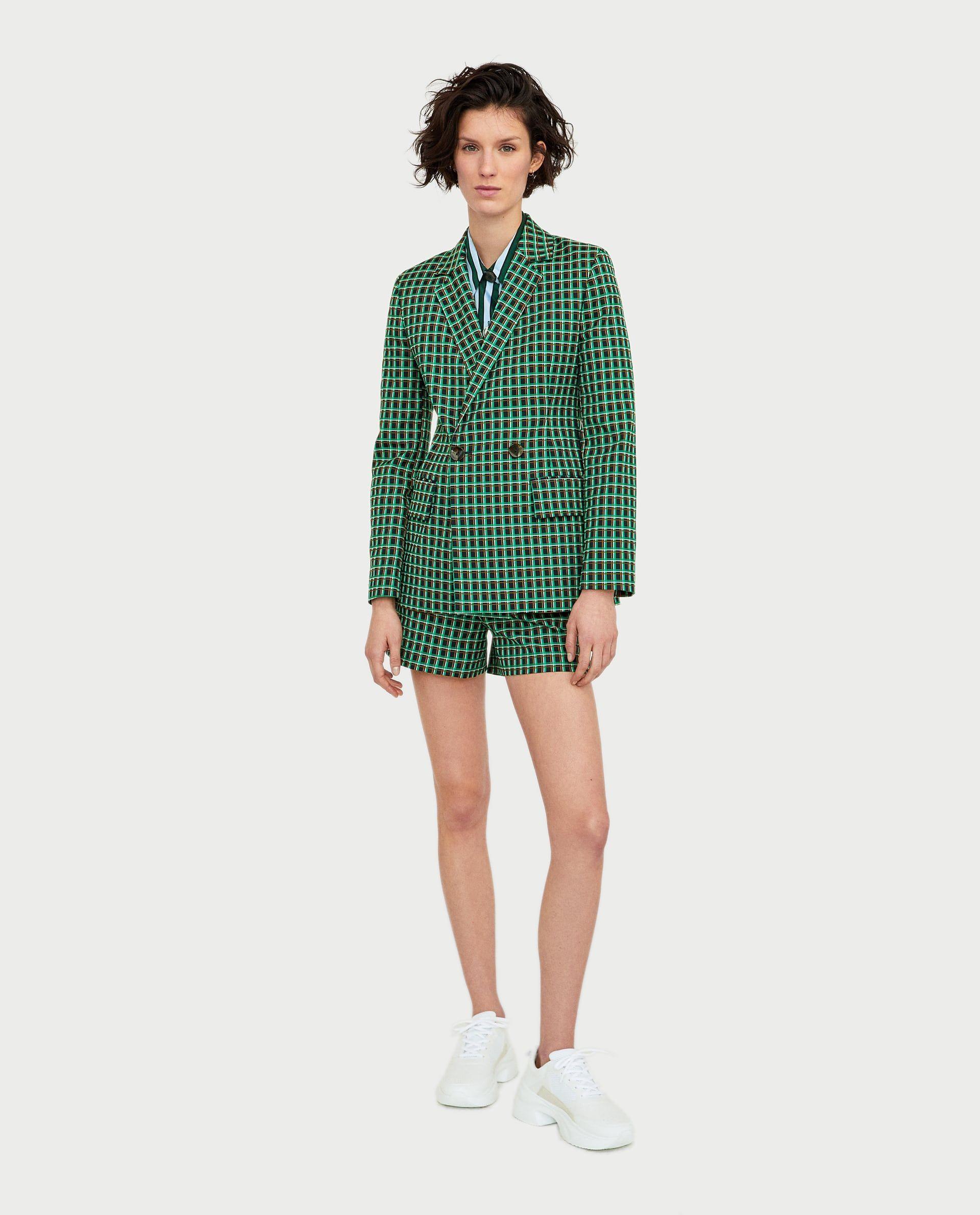 Fashion Zara trends spring