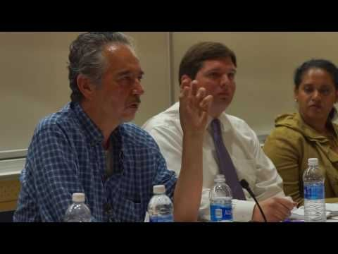 NPS Conference: Closing: Where do we go from here? (Part 5/5) - YouTube