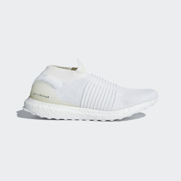 Adidas: UltraBOOST Laceless Schuh Non Dyed/Non Dyed/Non Dyed ...