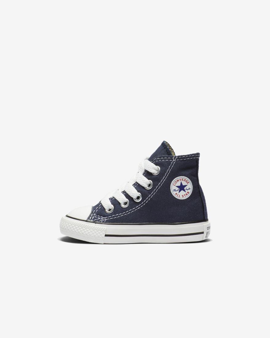 a4d2970c9ecc Converse Chuck Taylor All Star High Top (2c-10c) Infant Toddler Shoe ...