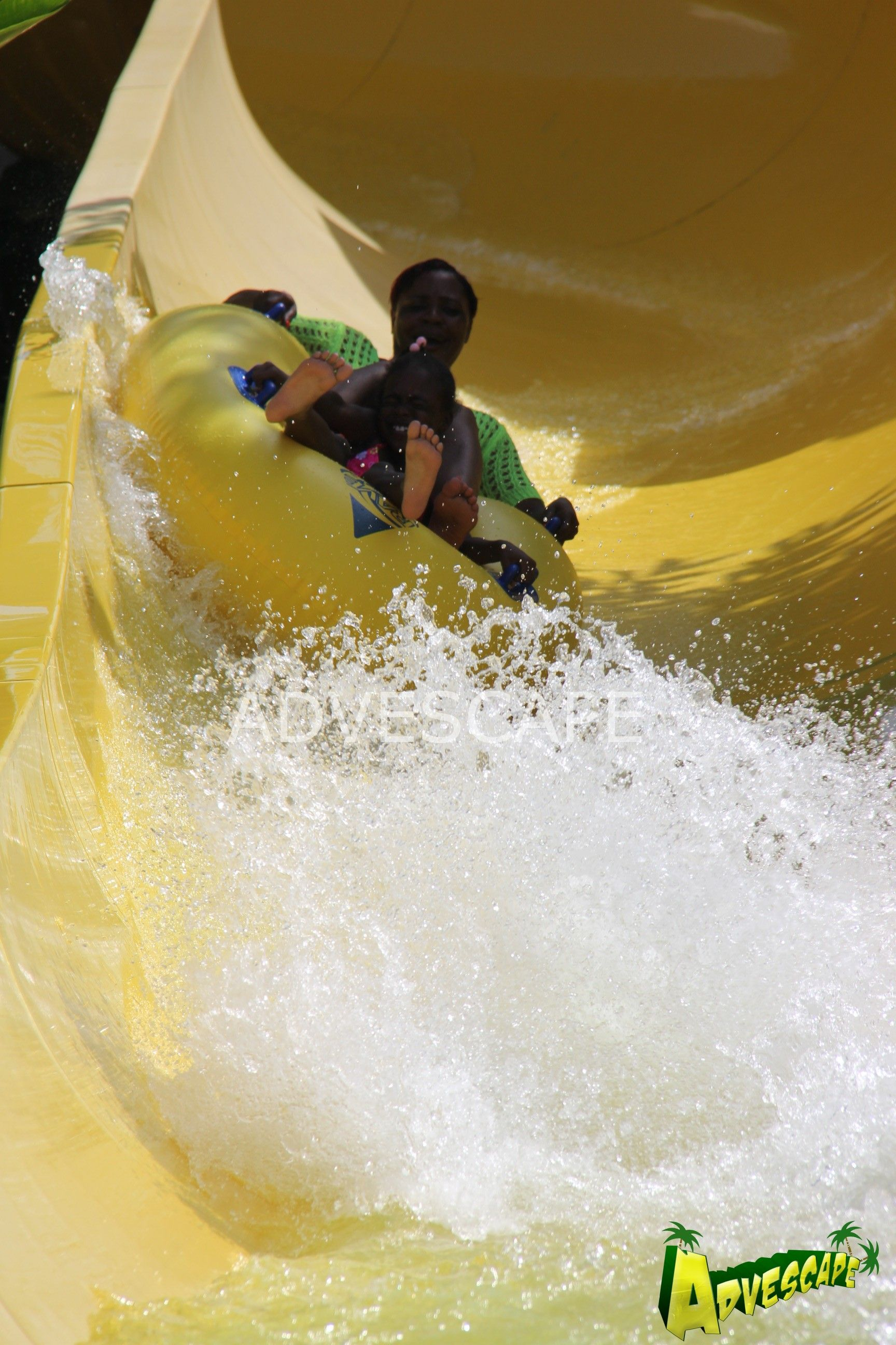 Tubing down the slide advescape kool runnings water park negril tubing down the slide find this pin and more on kool runnings water park publicscrutiny Images
