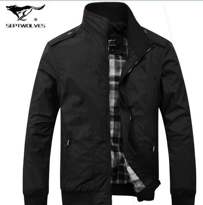 Aliexpress.com : Buy HQ Original Brand Men's Jacket Fashion Men ...