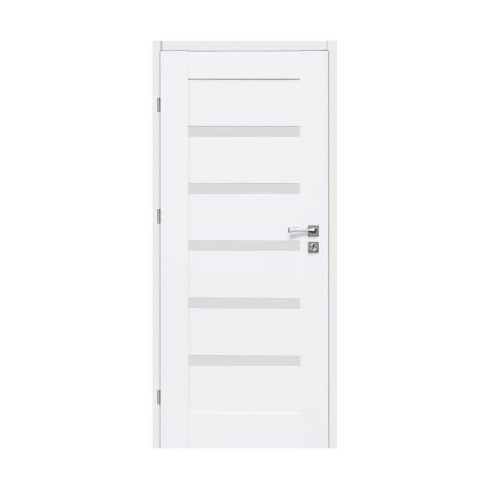 Skrzydlo Drzwiowe Etna Biale 90 Lewe Artens Drzwi Wewnetrzne W Atrakcyjnej Cenie W Sklepach Leroy Merlin Locker Storage Storage Lockers