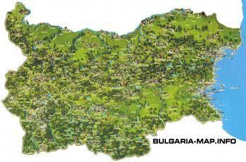 Bulgaria ~ Bulgaria tierra hermosa