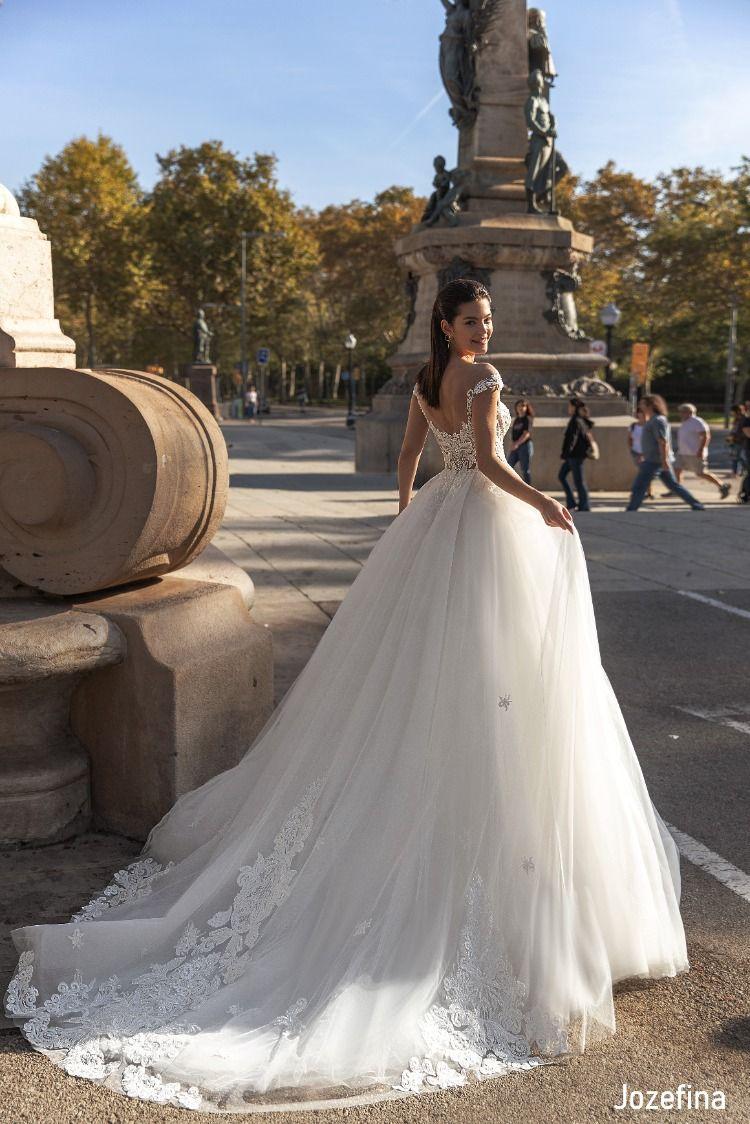 Hochzeitskleider Princess in 13  Brautkleid prinzessin