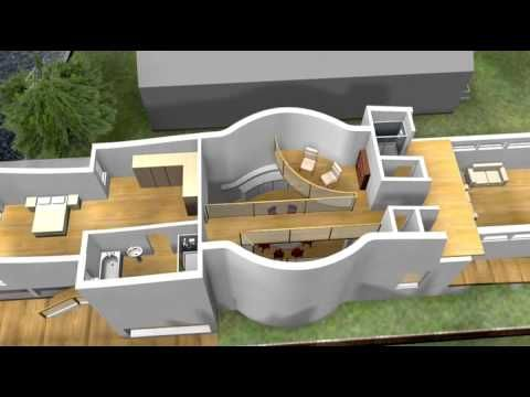 Grand Designs Oxfordshire The Thames Boathouse Youtube