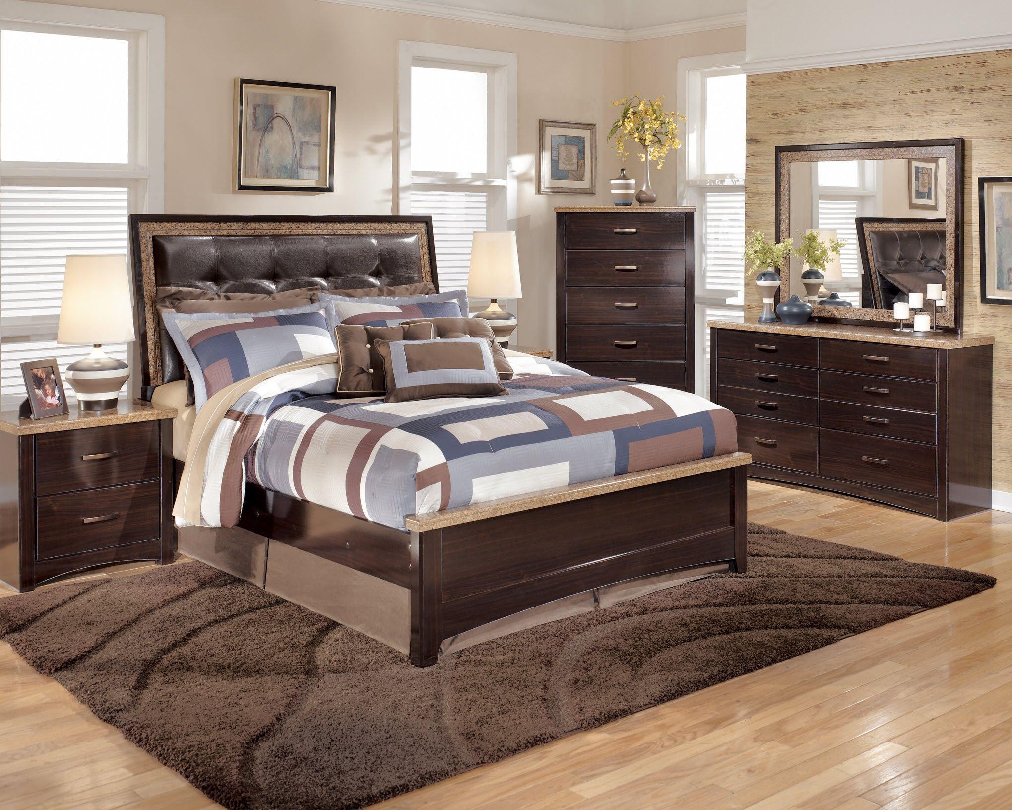Ashley Furniture Gallery