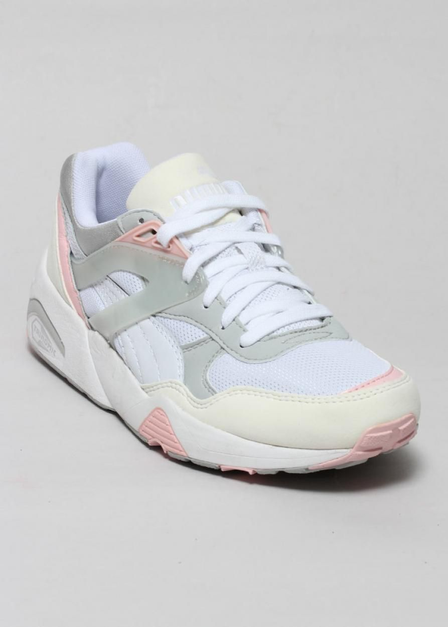 meilleure sélection 56eb5 b52bb Puma - R698 Basic Sport | feet and toes | Sneakers, Sneakers ...