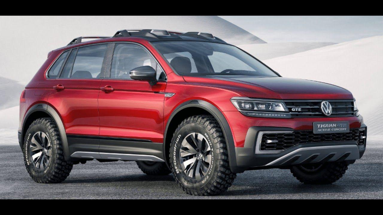 Vw Tiguan 2020 Vw Tiguan 2020 Volkswagen Suv Hybrid Crossover