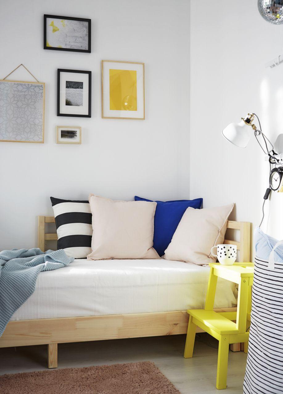 Letto Tarva Ikea.Mobili E Accessori Per L Arredamento Della Casa Home In