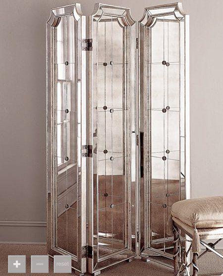 Floor Length Mirrors