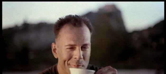 Hudson Hawk #film #movie coffee