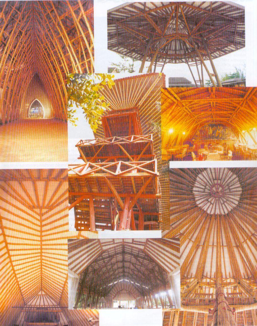 Bahareque architecture by Simn Vlez Colombian architect Find