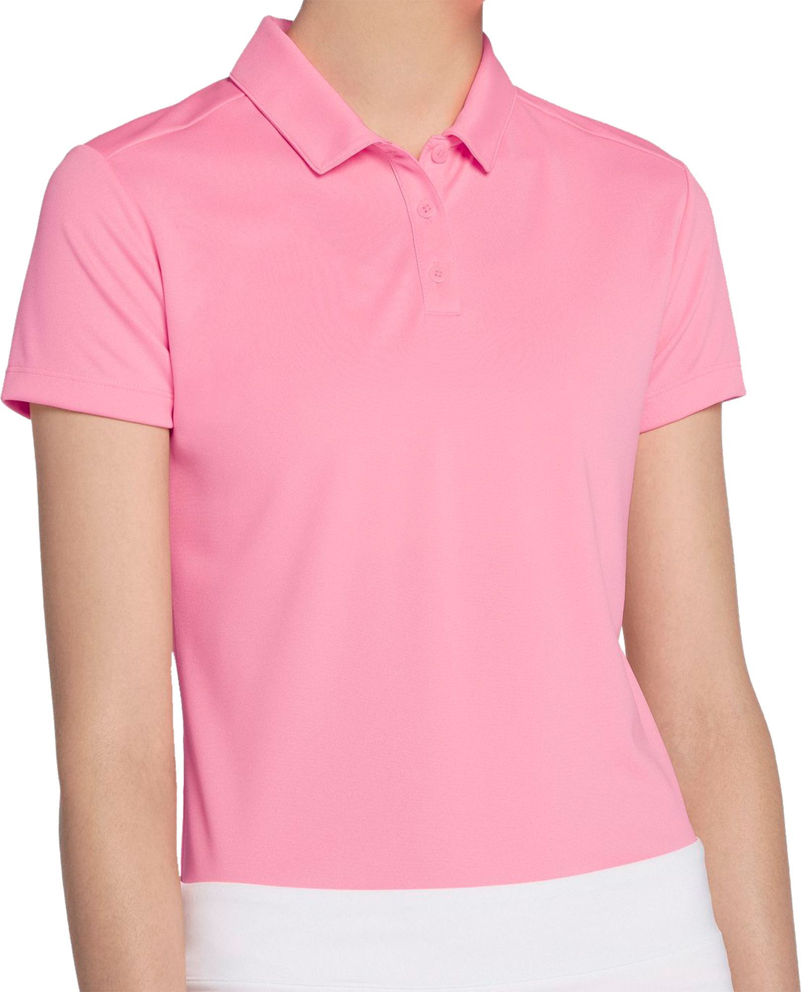 d8698a5ef8208 Nike Women's Dry Short Sleeve Golf Polo | Products | Nike women ...