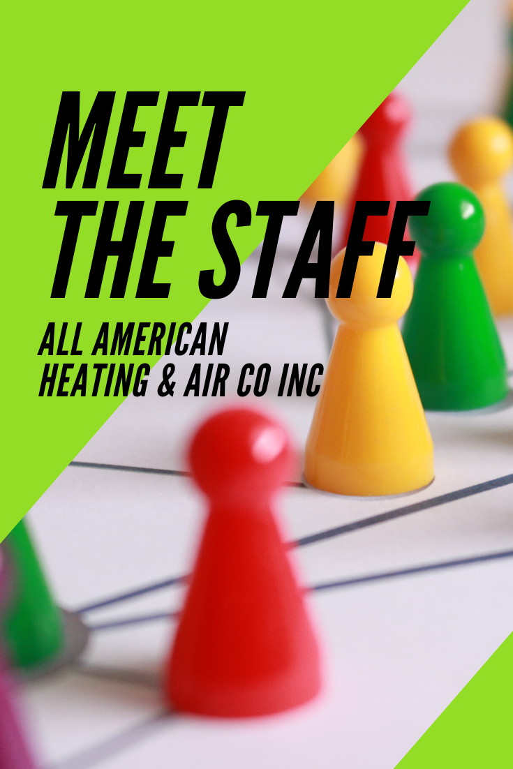 Staff Highlights Raleigh, NC All American Heating