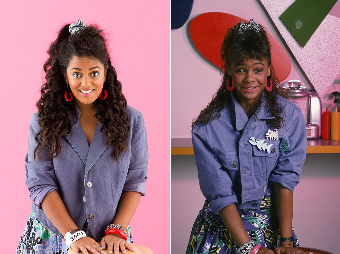 How to Dress Up as the Saved By The Bell' Gang forHalloween pictures