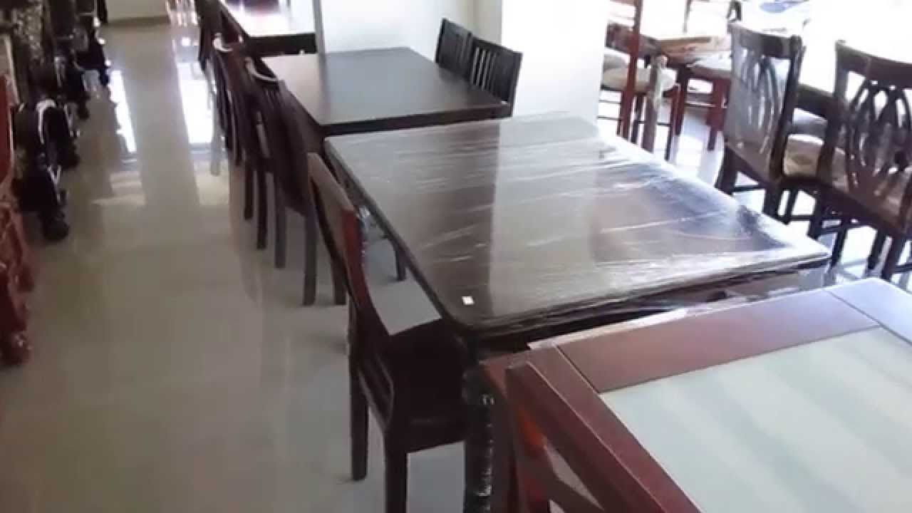 Sapna Furniture Infantry Road Bangalore It Is Said That Anyone Who Dare To Pursue His Dream Deserves Trust Wood Dining Table Teak Dining Table Dining Table