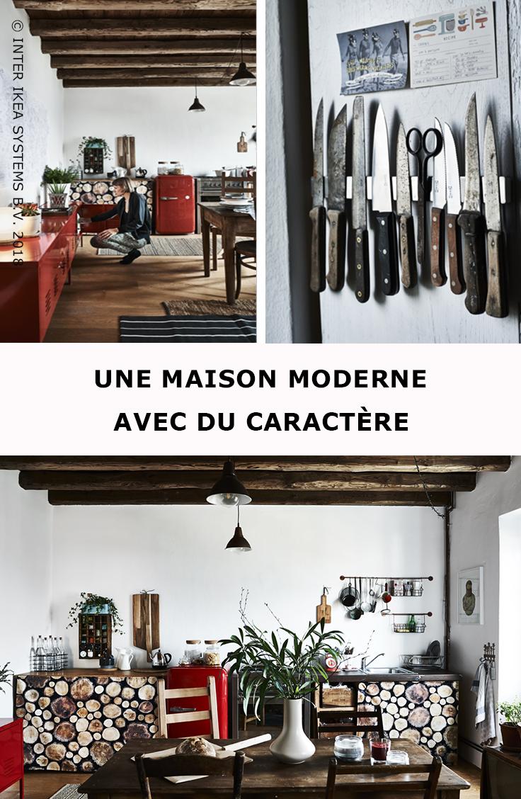 Ancien Meuble Cuisine Ikea vous souhaitez donner à votre maison un look moderne