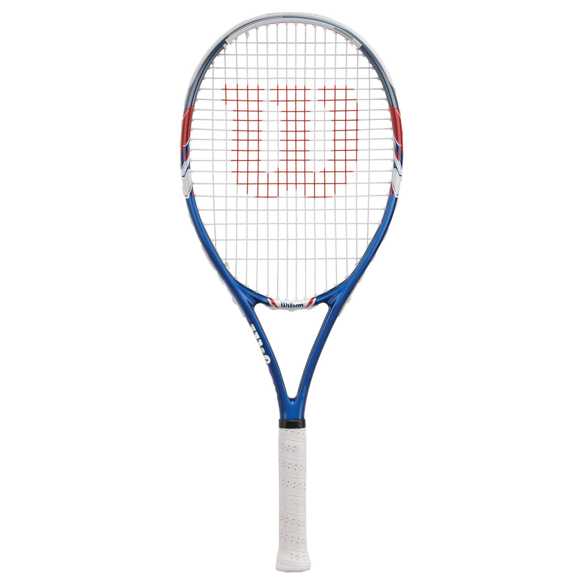 Wilson US Open 3, Grey Tennis racket, Tennis, Tennis tips