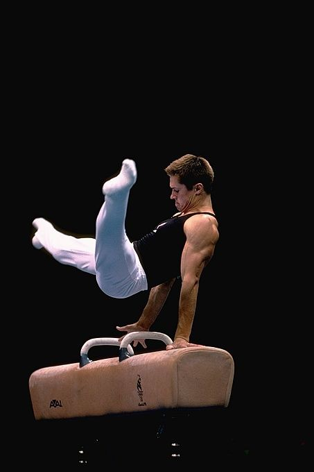 London Olympic Wallpaper: Gymnastics PIctures #2