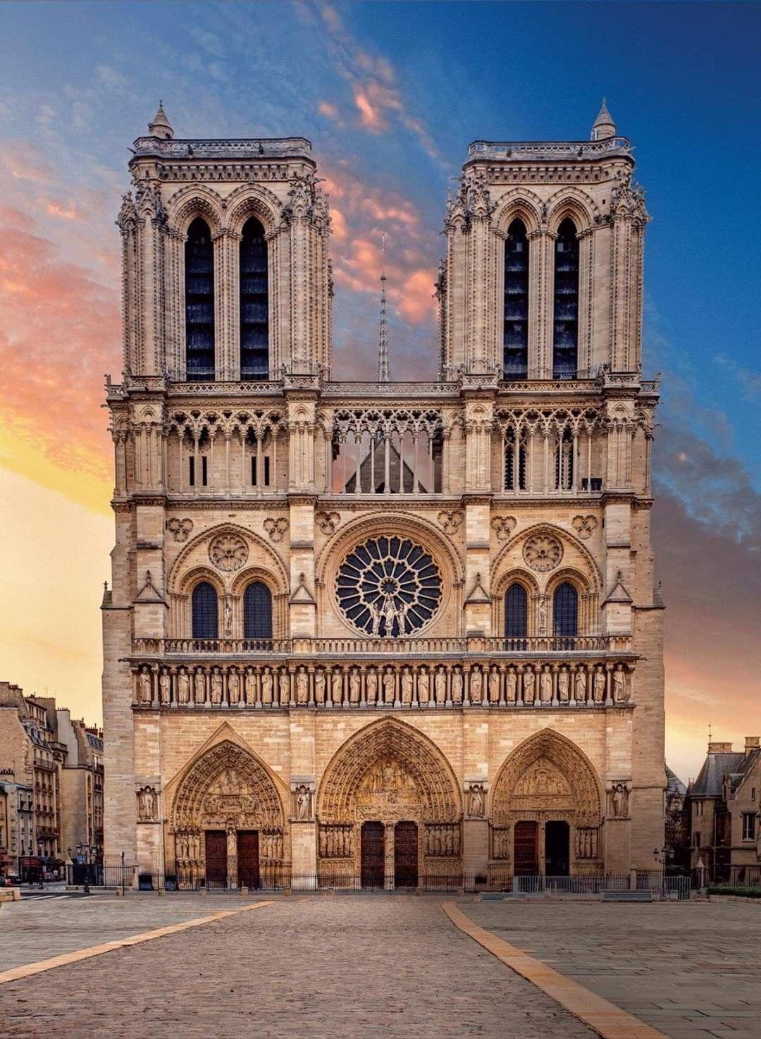 Pin En Paris Francia