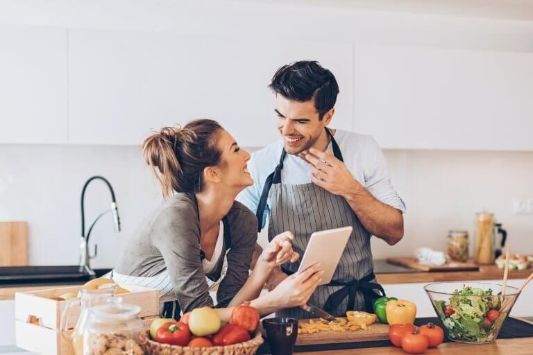 Como Aprender A Cozinhar Dicas E Receitas Faceis Aprender A