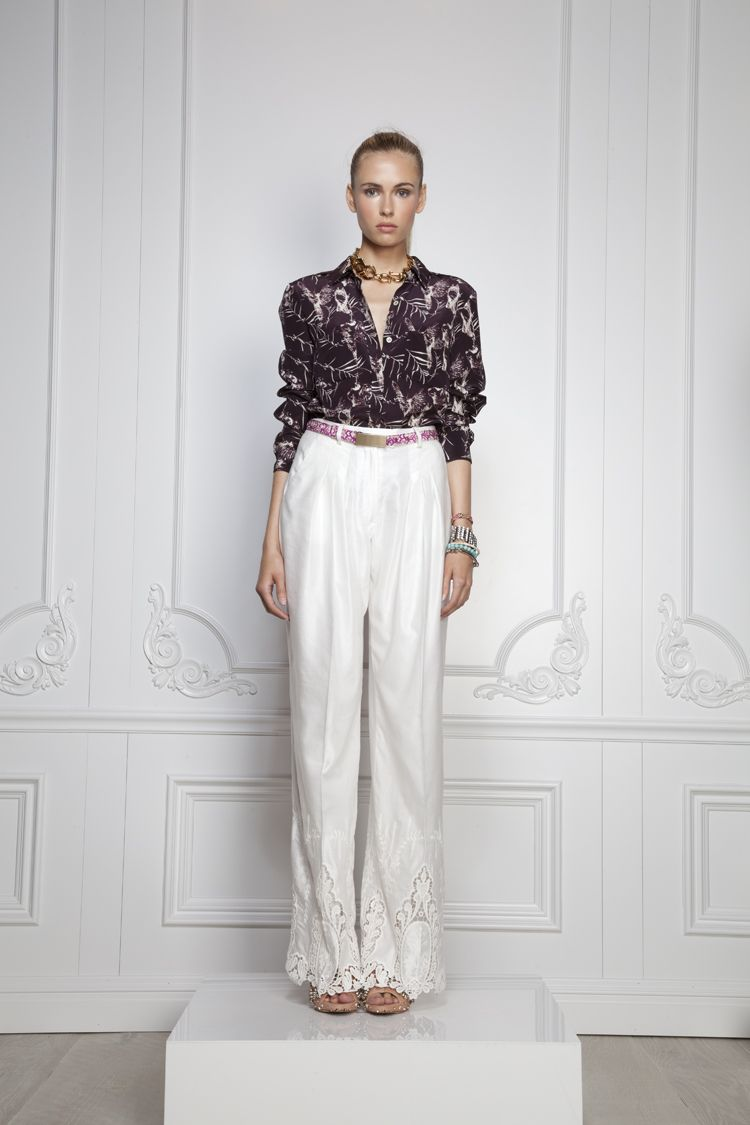 Forum on this topic: Rachel Roy on Fashion Week, Spring 2013, , rachel-roy-on-fashion-week-spring-2013/