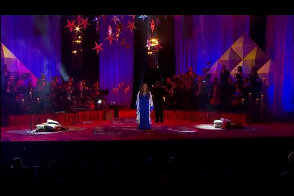 Jenni Rivera - Basta Ya En Vivo Desde El Teatro De La Cuidad De México