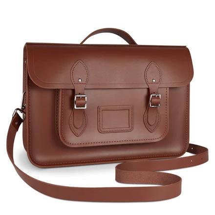 Women's - Satchels & Batchels – The Cambridge Satchel Company US Store |  Leather satchel bag, Leather satchel, Satchel