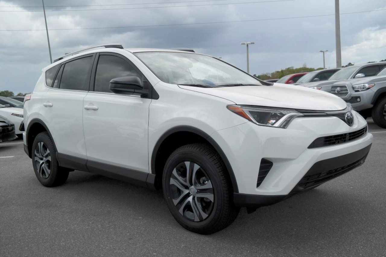 2015 Toyota RAV4 Rate and Evaluation