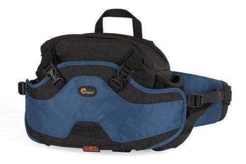 Lowepro Inverse 100 AW, bolsa riñonera para foto cámara, Azul B0016J5M48 - http://www.comprartabletas.es/lowepro-inverse-100-aw-bolsa-rinonera-para-foto-camara-azul-b0016j5m48.html