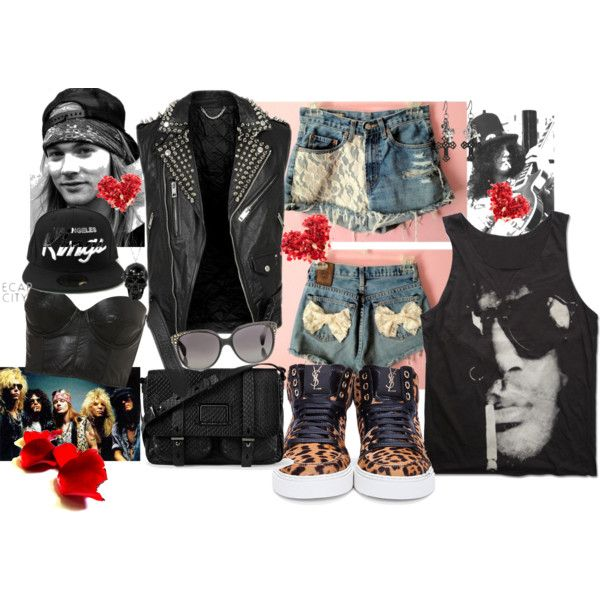 """Paradise City"" by caliapallo on Polyvore"