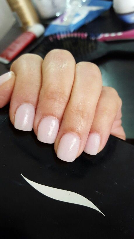 Nexgen Nails Nexgen Nails Powder Nails Powder Manicure