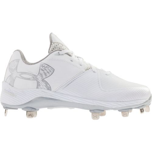 a256940991f0 Under Armour Women's Glyde ST 2.0 Softball Cleats | shoes | Softball ...