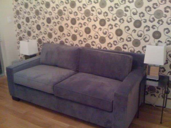 SLEEPER SOFA   west elm   $650 With images   Home decor ...