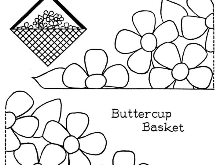 McCall\'s Monday — Dutch Boys and Girls Embroidery Patterns, Part 2 ...