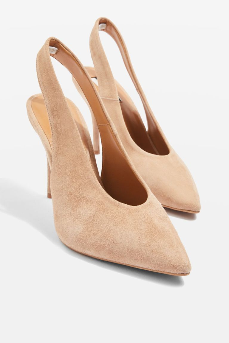 4a8aab8aa01 Holly Willoughby This Morning nude sued Slingback Heeled Shoes   HollyWilloughby  ThisMorning  style