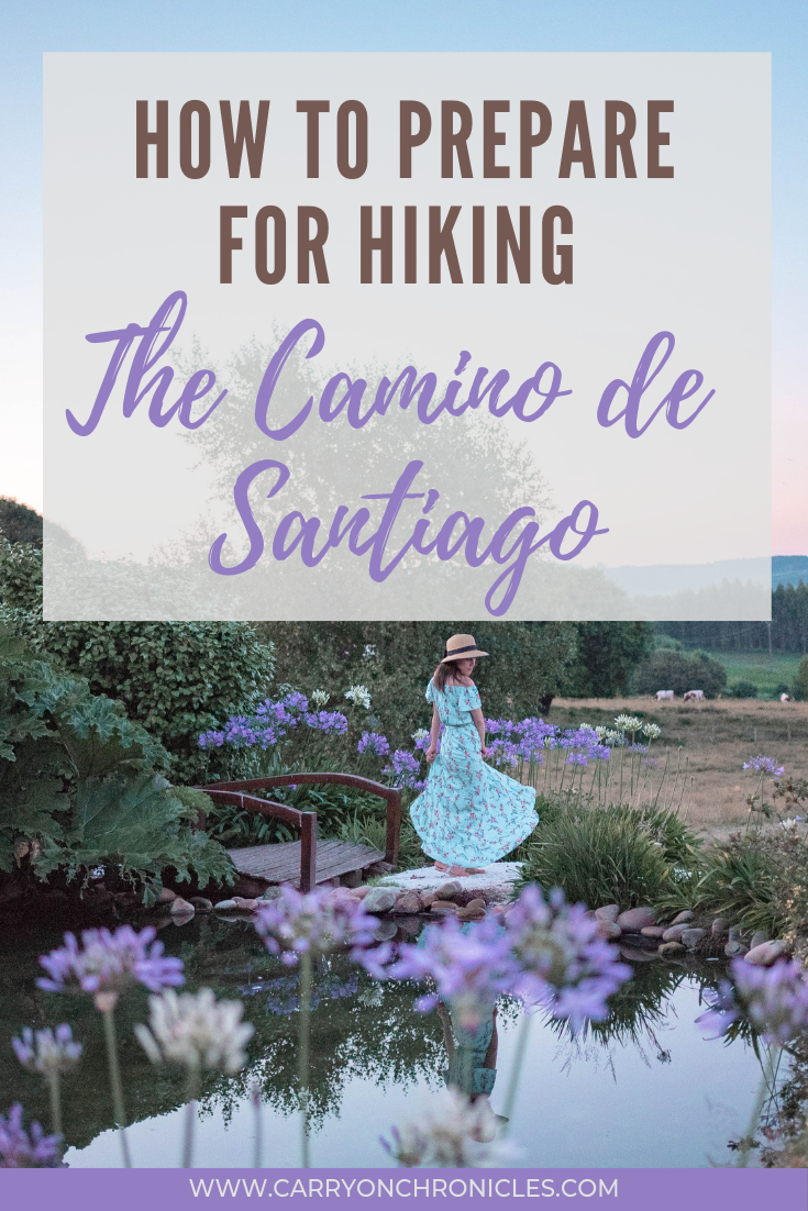 How To Prepare What To Expect While Hiking The Camino De