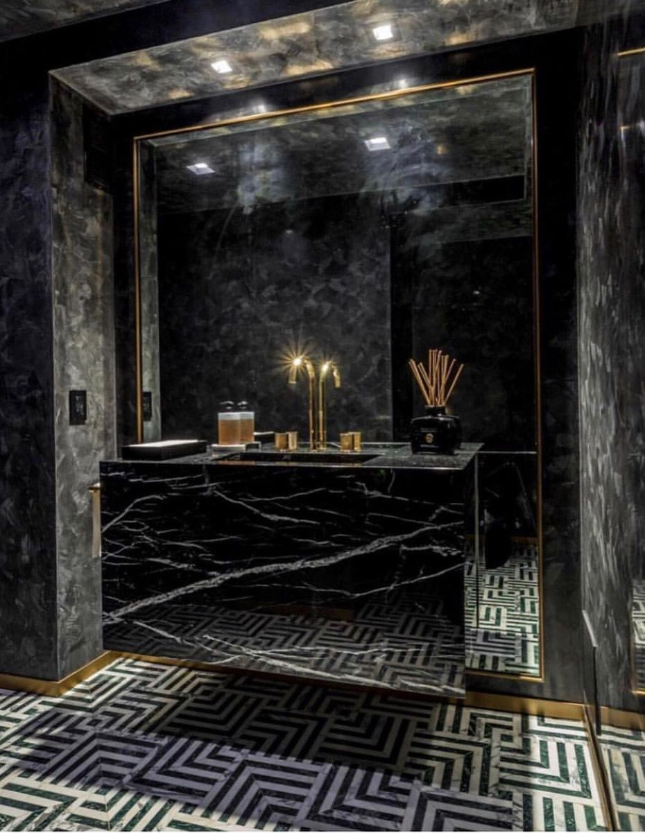 Sink Bathroom Design Ideas Every Bathroom Remodel Starts With A Design Concept From Fu Modern Bathroom Design Bathroom Design Luxury Bathroom Interior Design