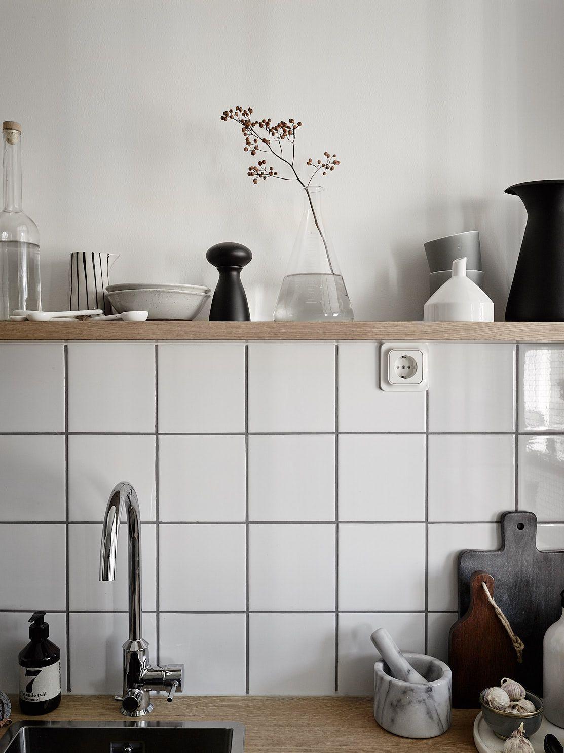 Photo of Piccola casa con un layout intelligente – COCO LAPINE DESIGN