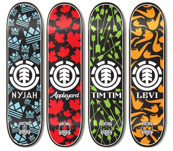 skateboard - Skateboard Design Ideas
