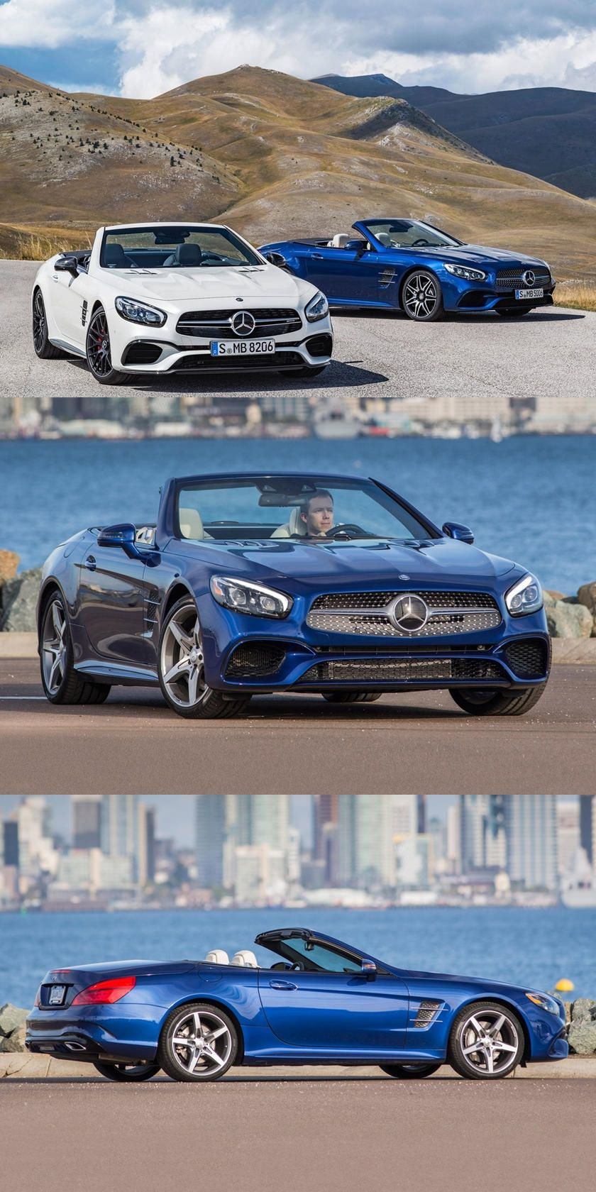 Now Is The Time To Buy A Cpo Mercedes Benz Sl Before The New Model Arrives Get Thousands Off The Old One Mercedes Benz Benz Mercedes