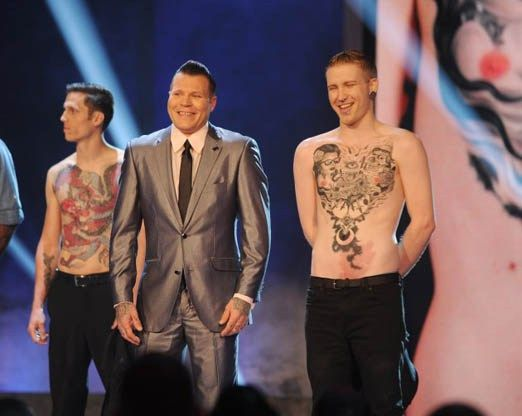 The Judges Also Consider More Than Just What Was On Display Last Night Each Artist Has An Entire Season Of Work To Be Consi Ink Master Ink Master Finale Master