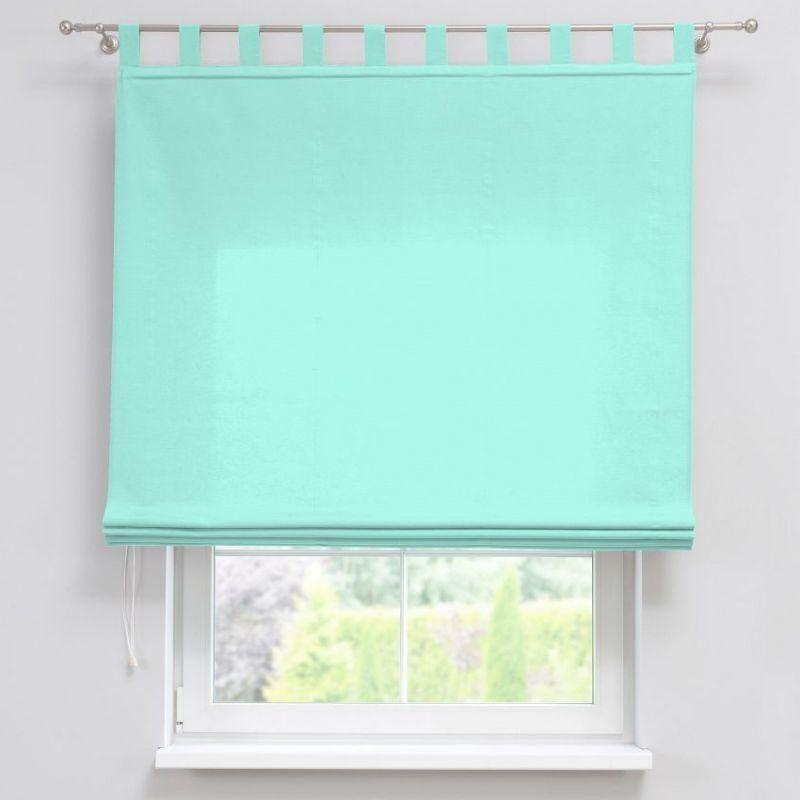 kurze anleitung zum raffrollo selber n hen selber n hen blau und raffrollo. Black Bedroom Furniture Sets. Home Design Ideas