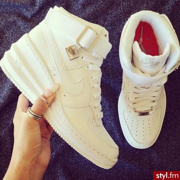 Moda Buty Sportowe Sneakers Trending Sneakers Nike Air