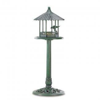 Free Standing Bird Feeder Ideas on Foter