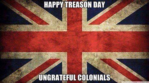 Happy treason day - Imgur