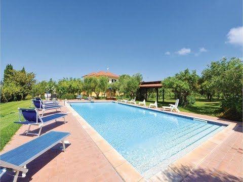 JUST Travel Holiday Home Santa Maria di Castellabate
