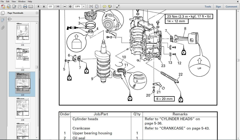 3ac9f7d99f9a79b8648d79a8c870f13c yamaha f150 4 stroke service manual 100 images mercury marine 1993 40 hp yamaha outboard wiring diagram at bakdesigns.co