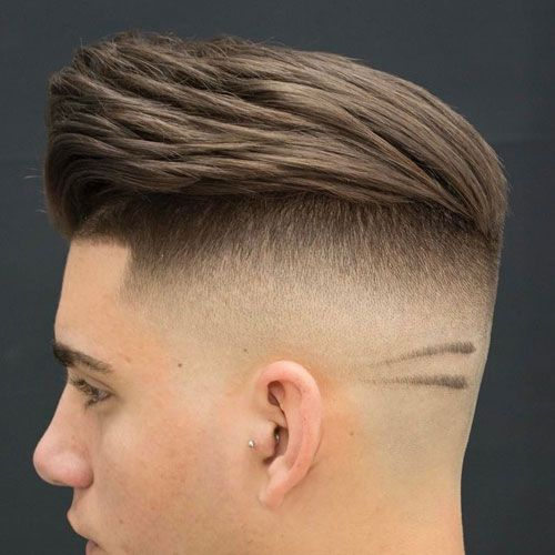 Skin fade haircut bald fade haircut undercut fade undercut if you are looking for the latest trend hairstyles for yourself skin fade haircuts may be the best choice for you the skin fade haircut also known solutioingenieria Gallery